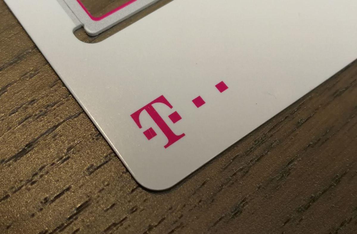 Telekom SIM Header Logo Prepaid