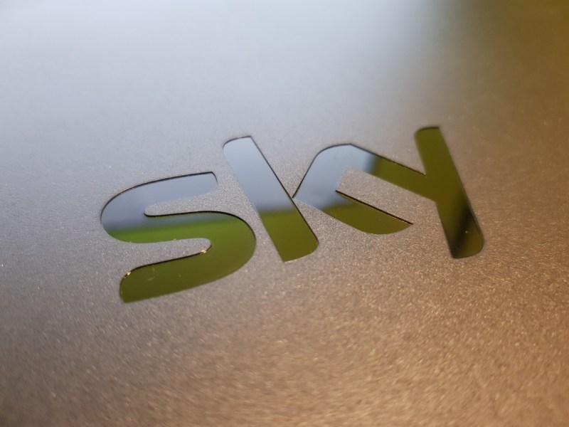 Sky Deutschland Logo Header