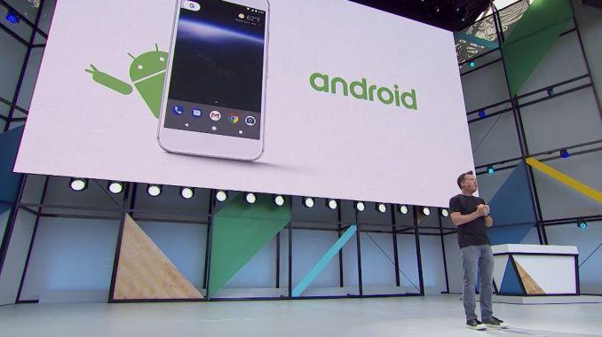 Android IO Header