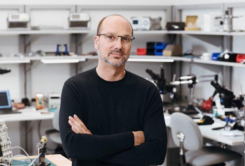 Andy Rubin Essential