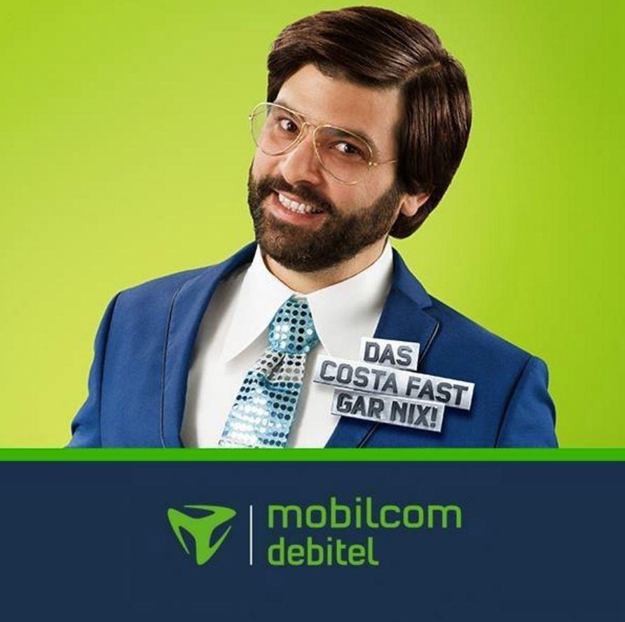 Mobilcom Debitel Costa fast gar nix