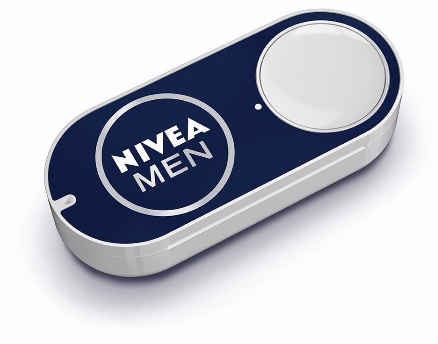 Amazon Dash Button Nivea