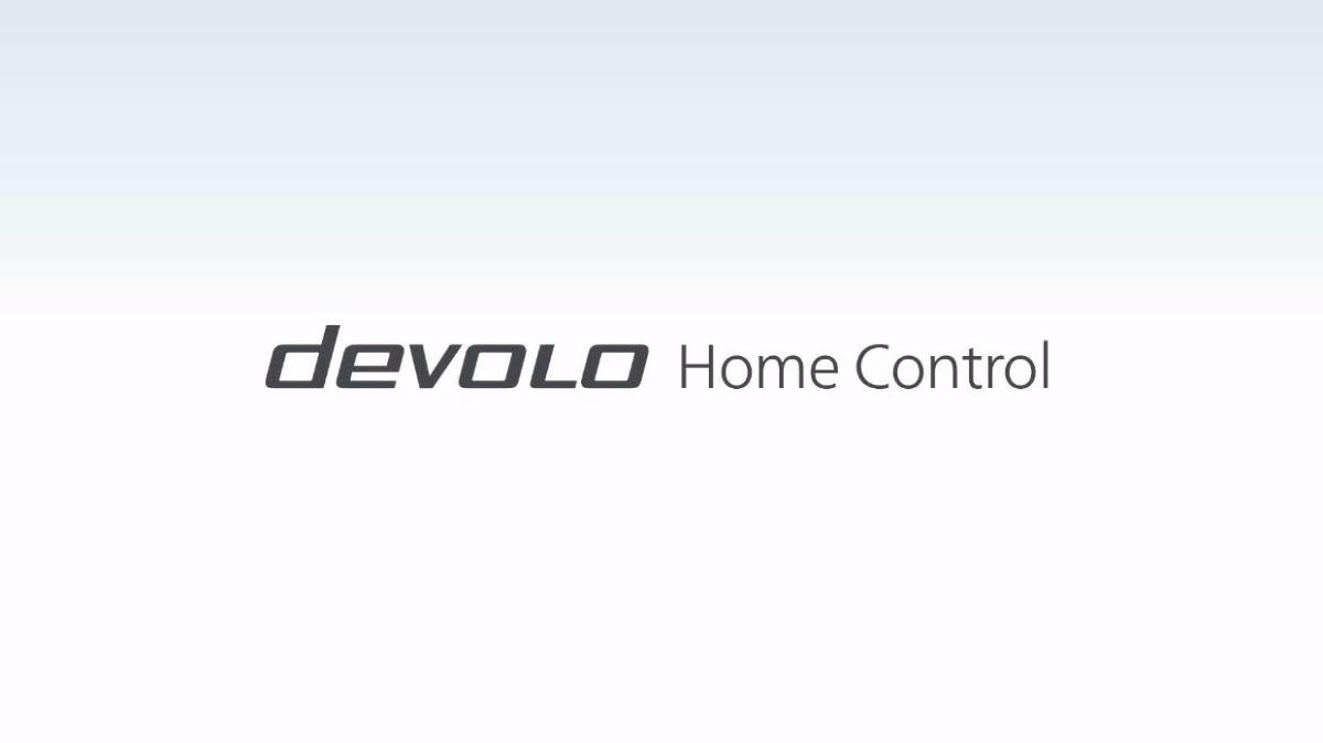 devolo Home Control