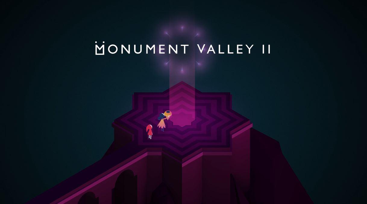 Monument Valley und Monument Valley 2 für Android jetzt im Preis gesenkt