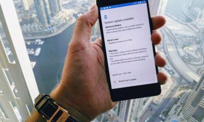 Nokia 8 Android 8 Oreo Beta