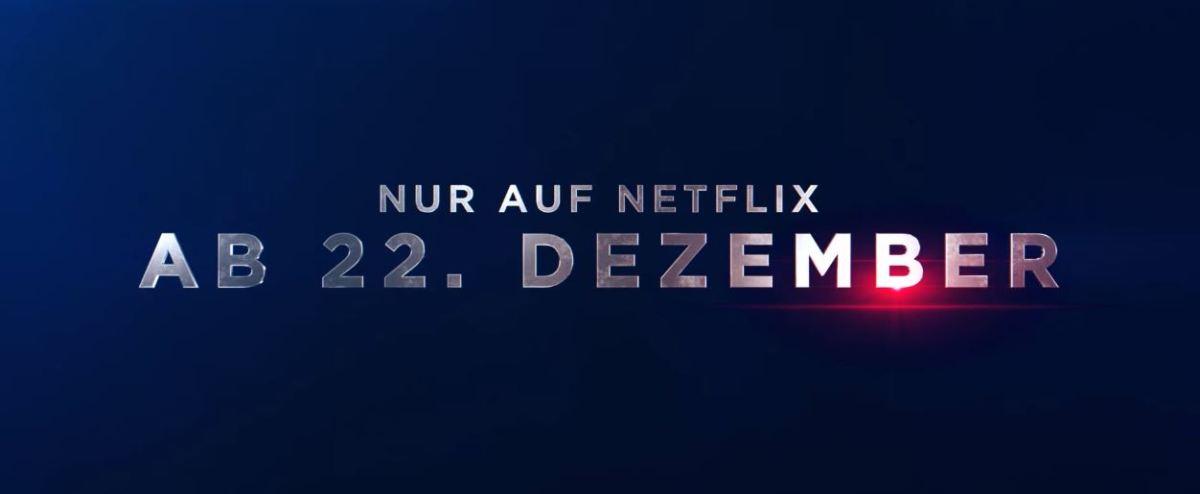 Bright Netflix Header