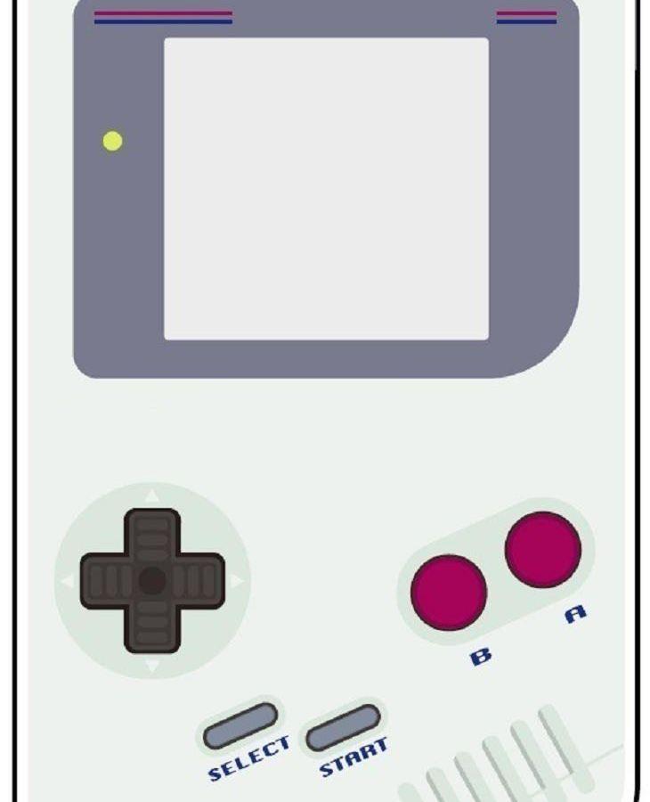 Game Boy Classic Leak