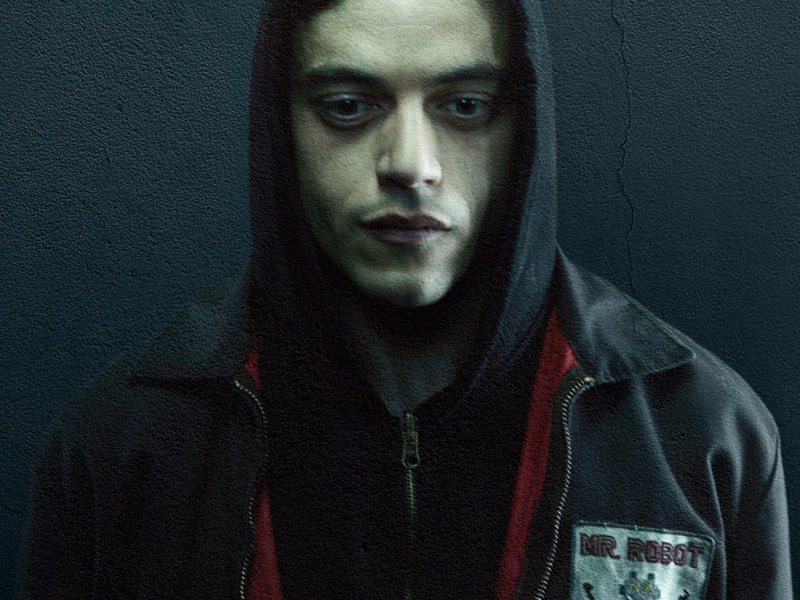 Mr Robot Header