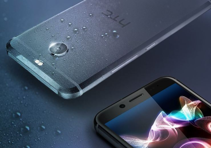 HTC 10 evo Header