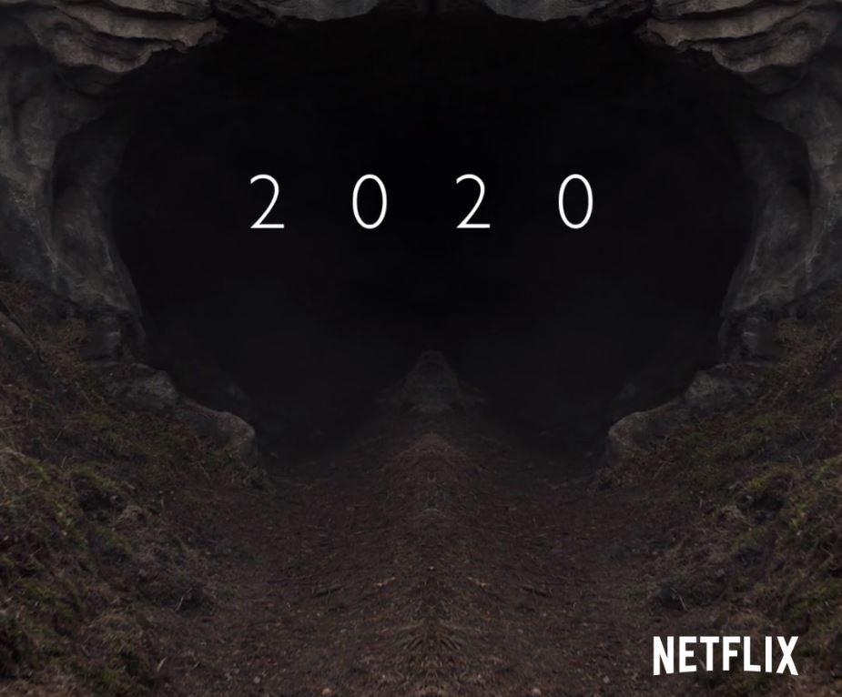 Netflix Dark Teaser Staffel 2