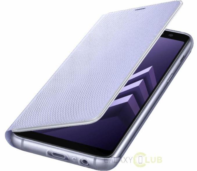 Samsung Galaxy A 2018 Leak (2)