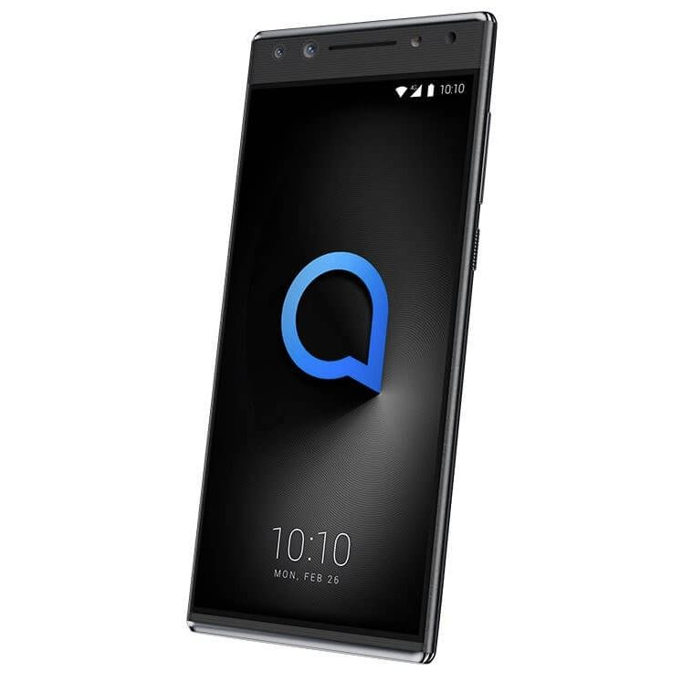 Alcatel 5 Leak
