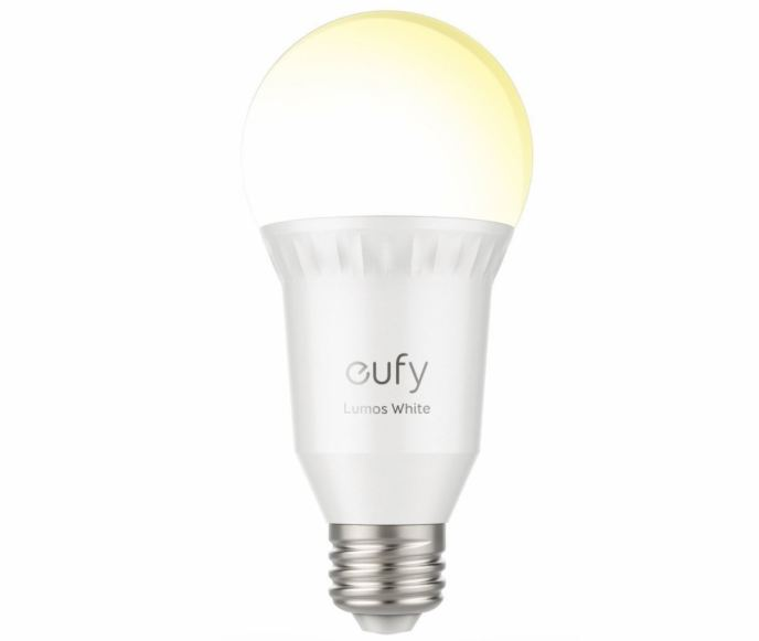 Eufy Lumos Smart White LED ALexa