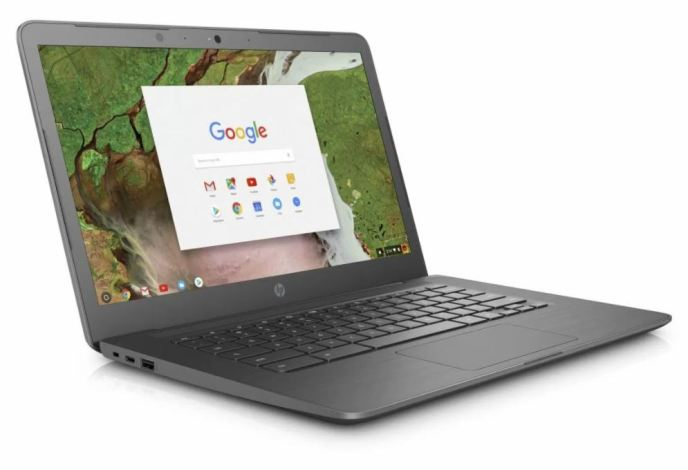 HP Chromebook 2018 14 G5