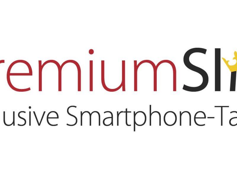 PremiumSIM Logo Header
