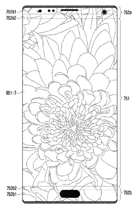 Samsung FullView Display Patent (2)
