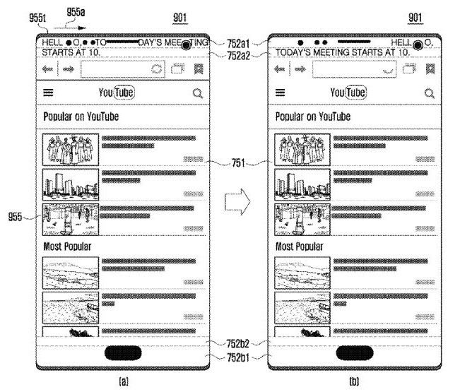 Samsung FullView Display Patent (2)