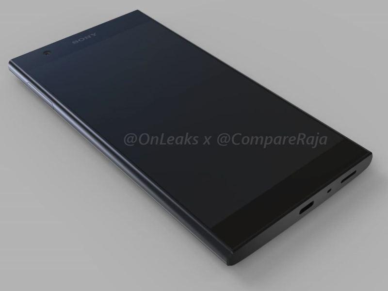 Sony Xperia L2 Leak