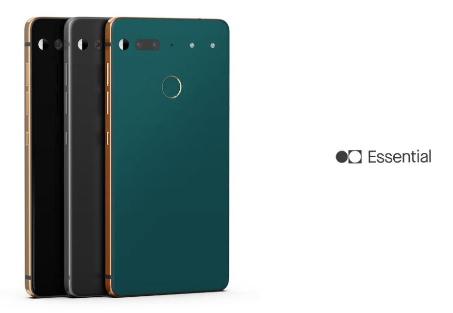 Essential Phone Feb 2018 Header