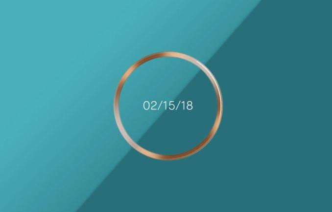 Essential Phone Teaser Feb 2018