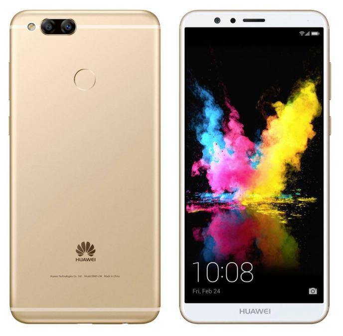 Honor 8 Pro Huawei Brand