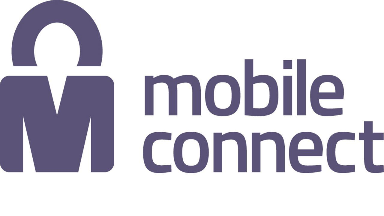 mobile connect header
