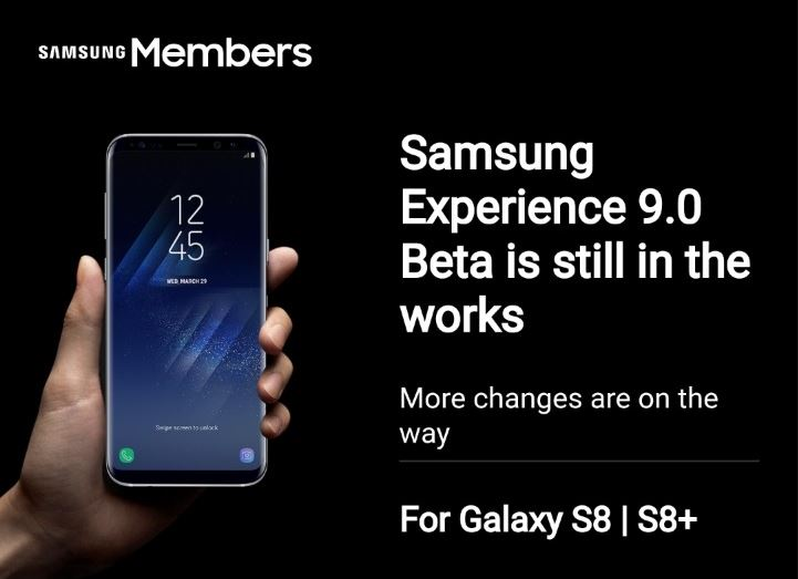 Samsung Experience 9.0 Infografik Leak