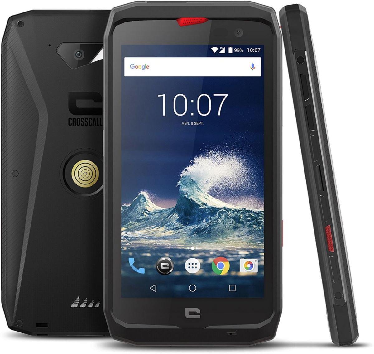 Crosscall Action-X3 Outdoor Smartphone