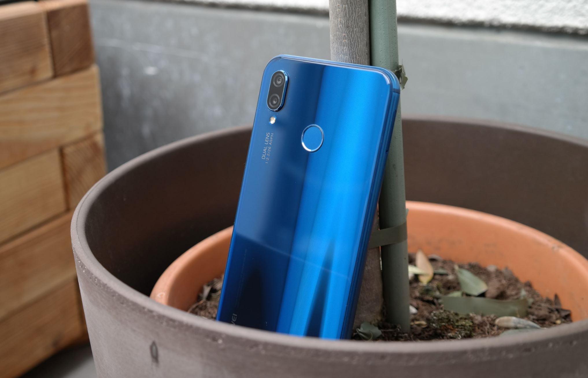 Tech-Angebote bei Cyberport: Darunter das Huawei P20 Lite und andere Android-Smartphones
