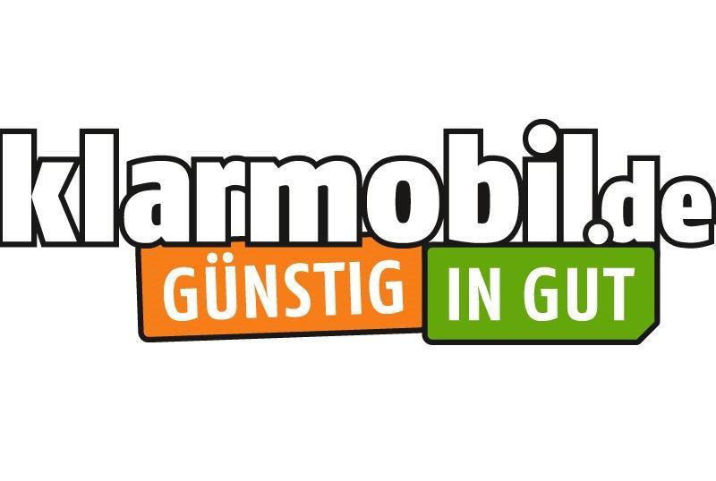 Klarmobil Logo Header