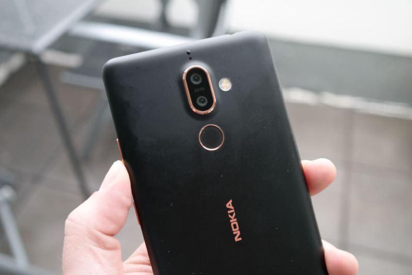 Hammerpreis: Nokia 7 Plus für nur noch 199,95 Euro