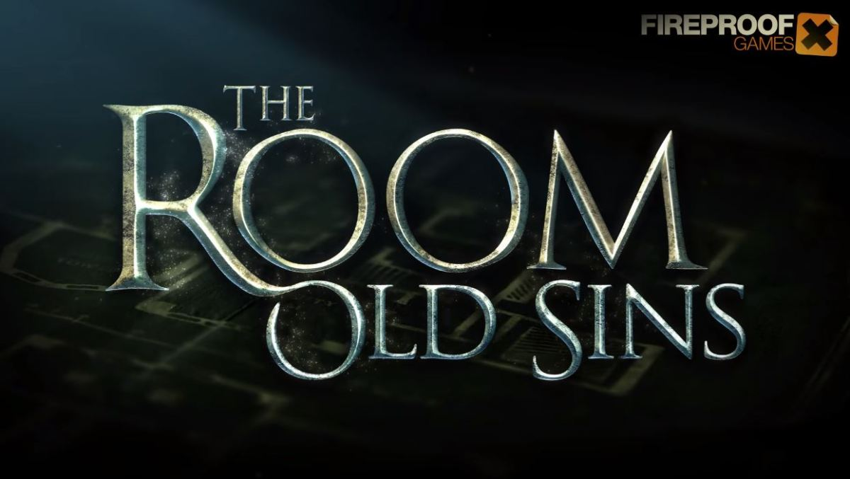 The Room Old Sins Header