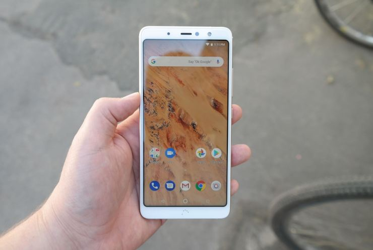 BQ Aquaris X2 Hands-on Test