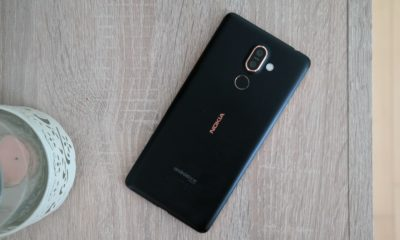 Nokia 7 Plus Header