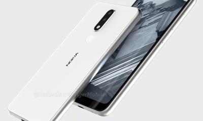Nokia 5.1 Plus Leak 3