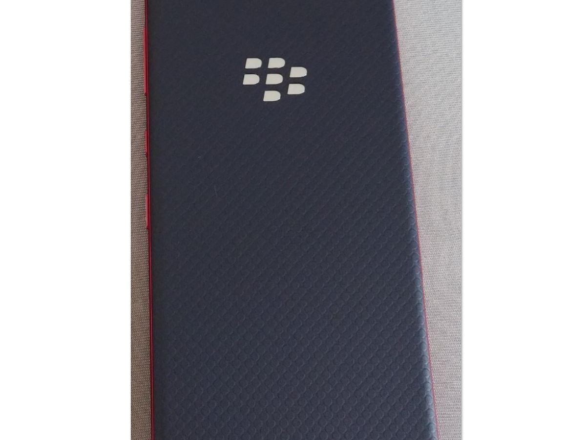 BlackBerry Key2 Lite Leak