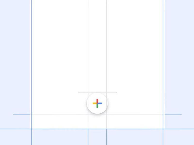 Google Material Leak