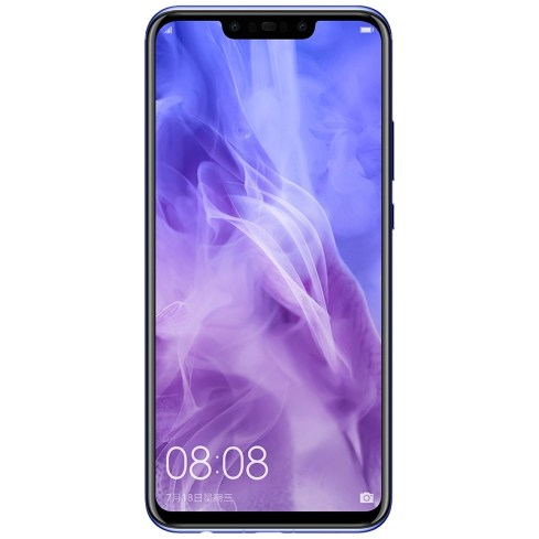 huawei-nova-3-purple-front
