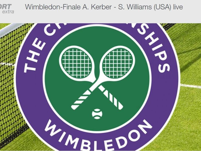 ZDF Stream Wimbledon 2018