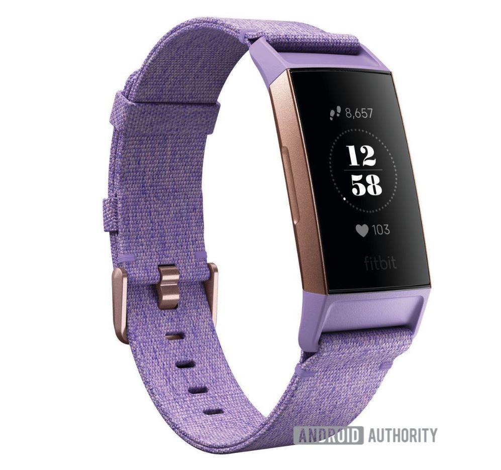 Fitbit Charge 3 Wasserdicht