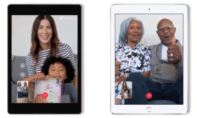 Google Duo Tablets