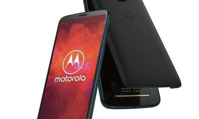 Motorola Moto Z3 Play Zubehör Amazon Angebot (2)