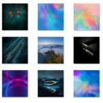 Huawei Mate 20 Wallpaper Leak Download