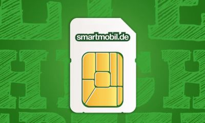 smartmobil LTE Header