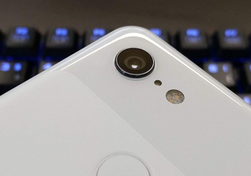 Jetzt auch in der Google-App: Das neue Google Pixel 4