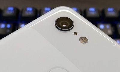 Google Pixel 3 Kamera Header (2)