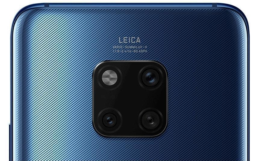 Huawei Mate 20 Pro Kamera