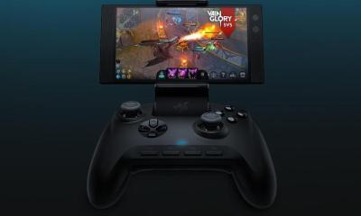Razer Phone 2 Raiju Controller