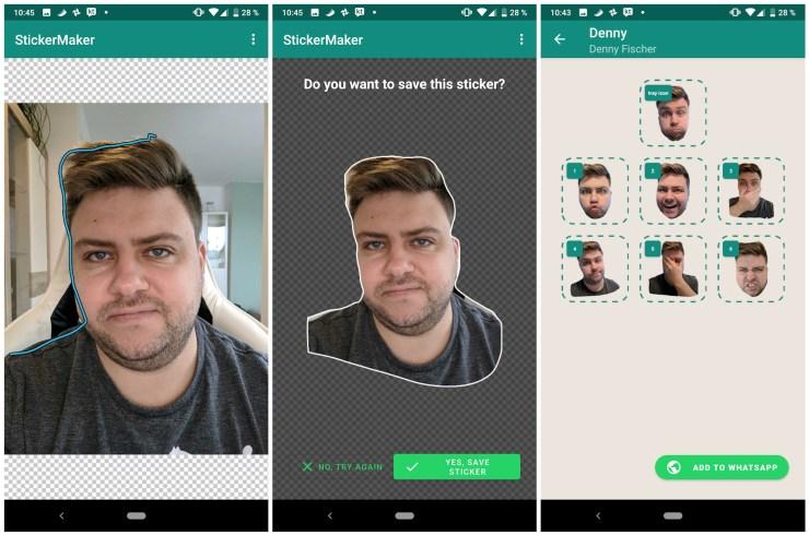Eigene Sticker Erstellen Whatsapp