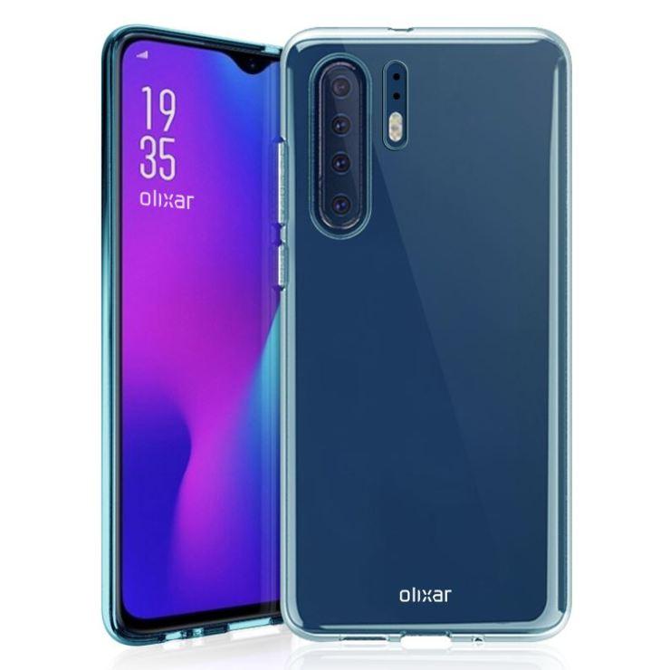 Huawei P30 Case Leak